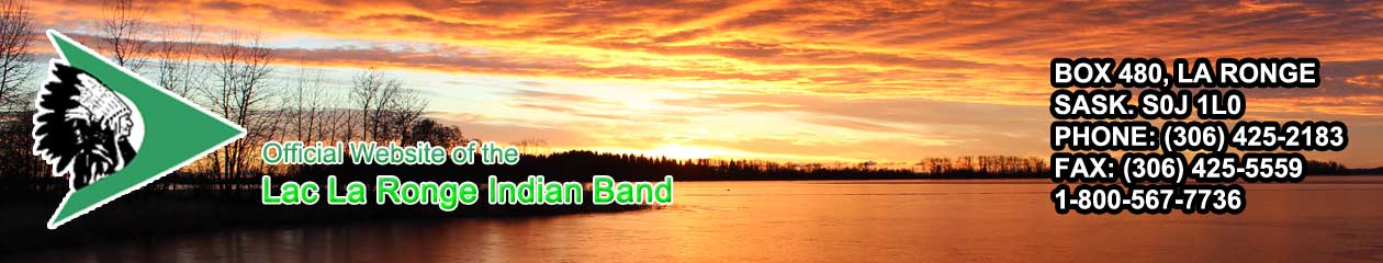 The Lac La Ronge Indian Band