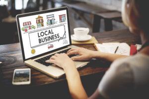 Local business writer, local SEO writer