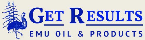 Get Results - Emu Oil & Products