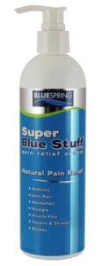 SuperBlue Stuff Pump