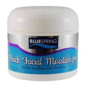 Peach Facial Moisturizer