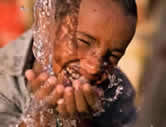 charity water beneficiary