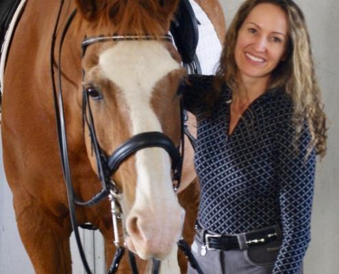 horse training santa fe nm