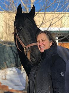 Julia Evans horse lessons review