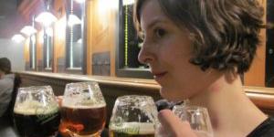 Alberta Craft Beer Samples