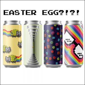 *NEW* EASTER EGG PACK #2