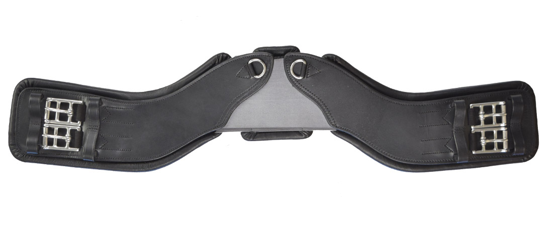 Must Haves: The StretchTec Shoulder Relief Girth from Total Saddle Fit