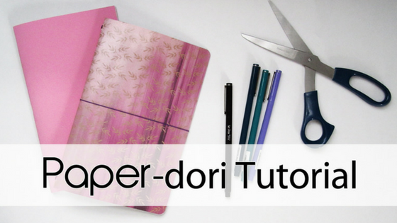Paper-dori Tutorial