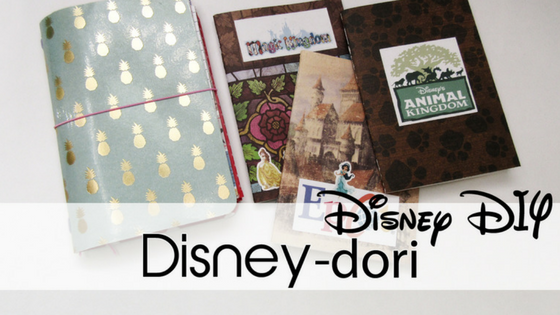 Disney-dori | 30 Days of Disney #7