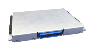 1PH402 Power Supply - Back View