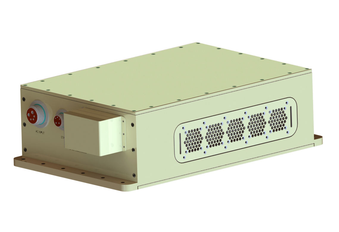 AC-DC Power Supply