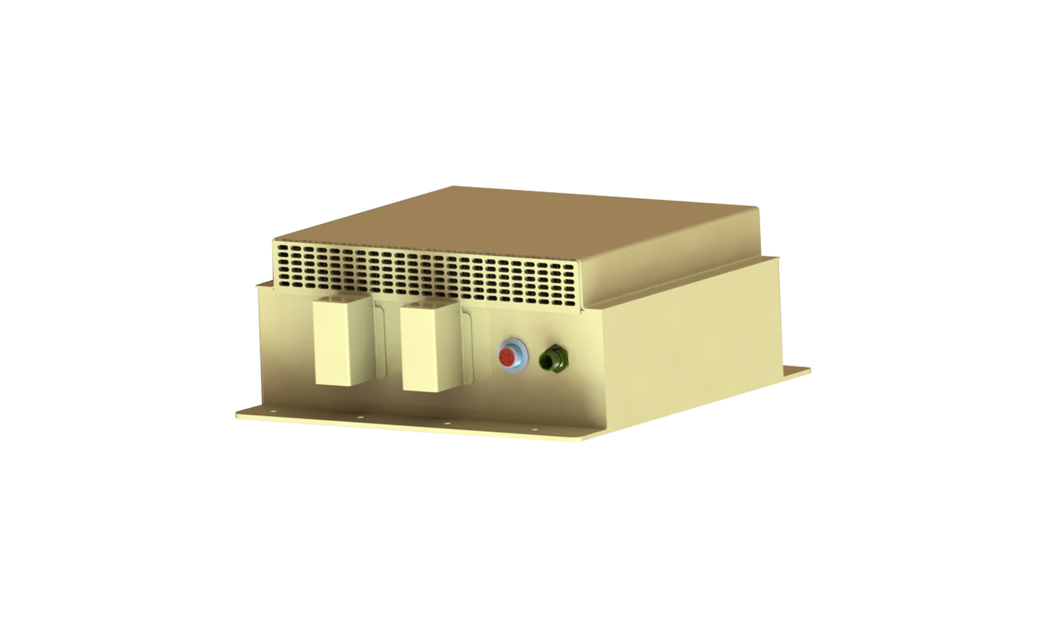 Military Power Supply - AC-DC