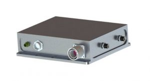 Military Power Supply - 600Vdc