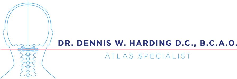 Dr. Dennis W. Harding - Chiropractor, Upper Cervical Specialist