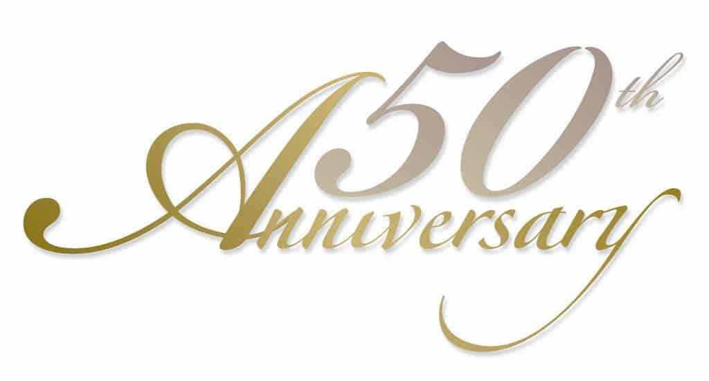 2021 50-Year Anniversary Members