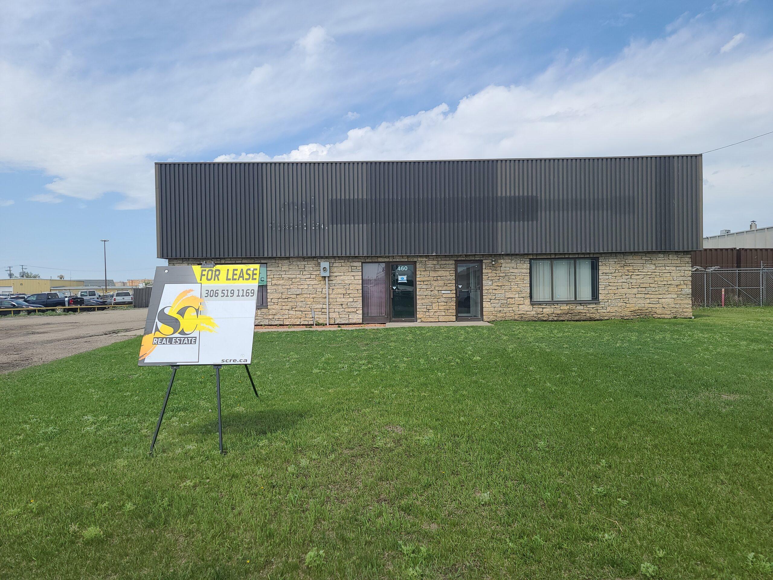 460 & 464 McLeod St, Regina