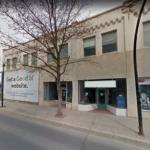 2532 11th Ave Exterior SCRE Regina SK