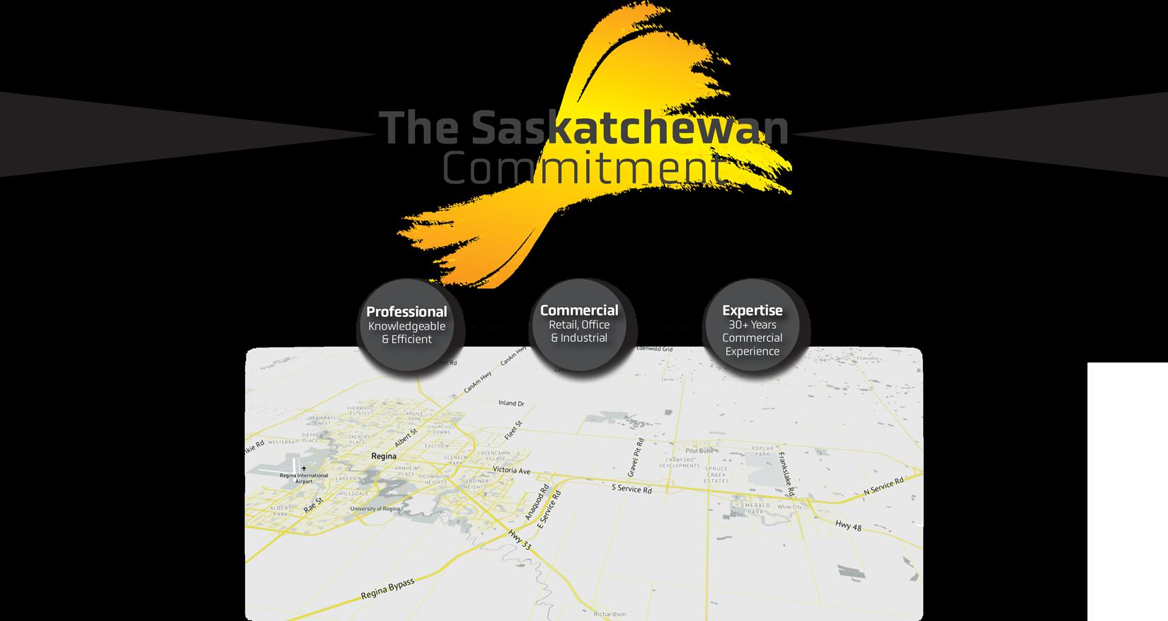 SC Saskatchewan Commitment Real Estate SCRE