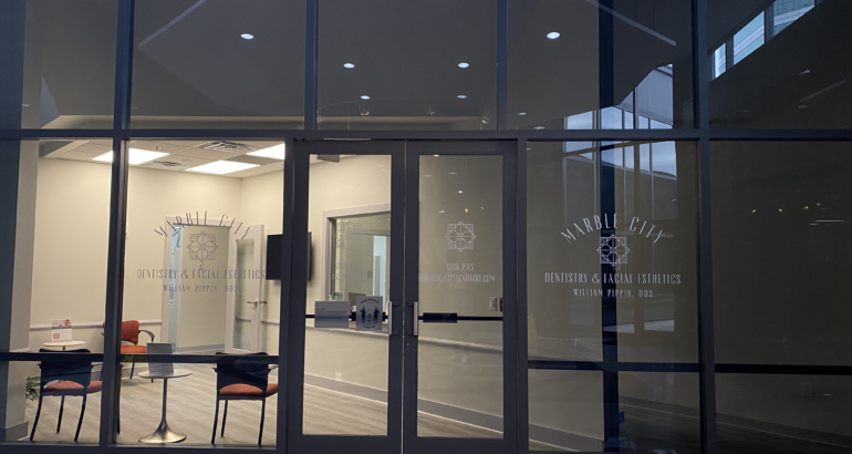 Pippin Dental Care Announces Opening of New Office in Downtown Knoxville