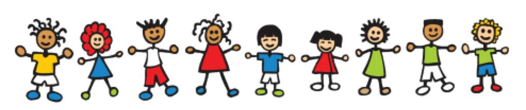 Foster Care and Adoption Awareness Coalition logo.