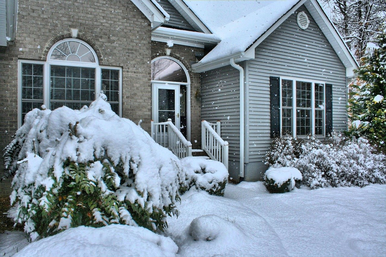 tips for winterizing your New England home