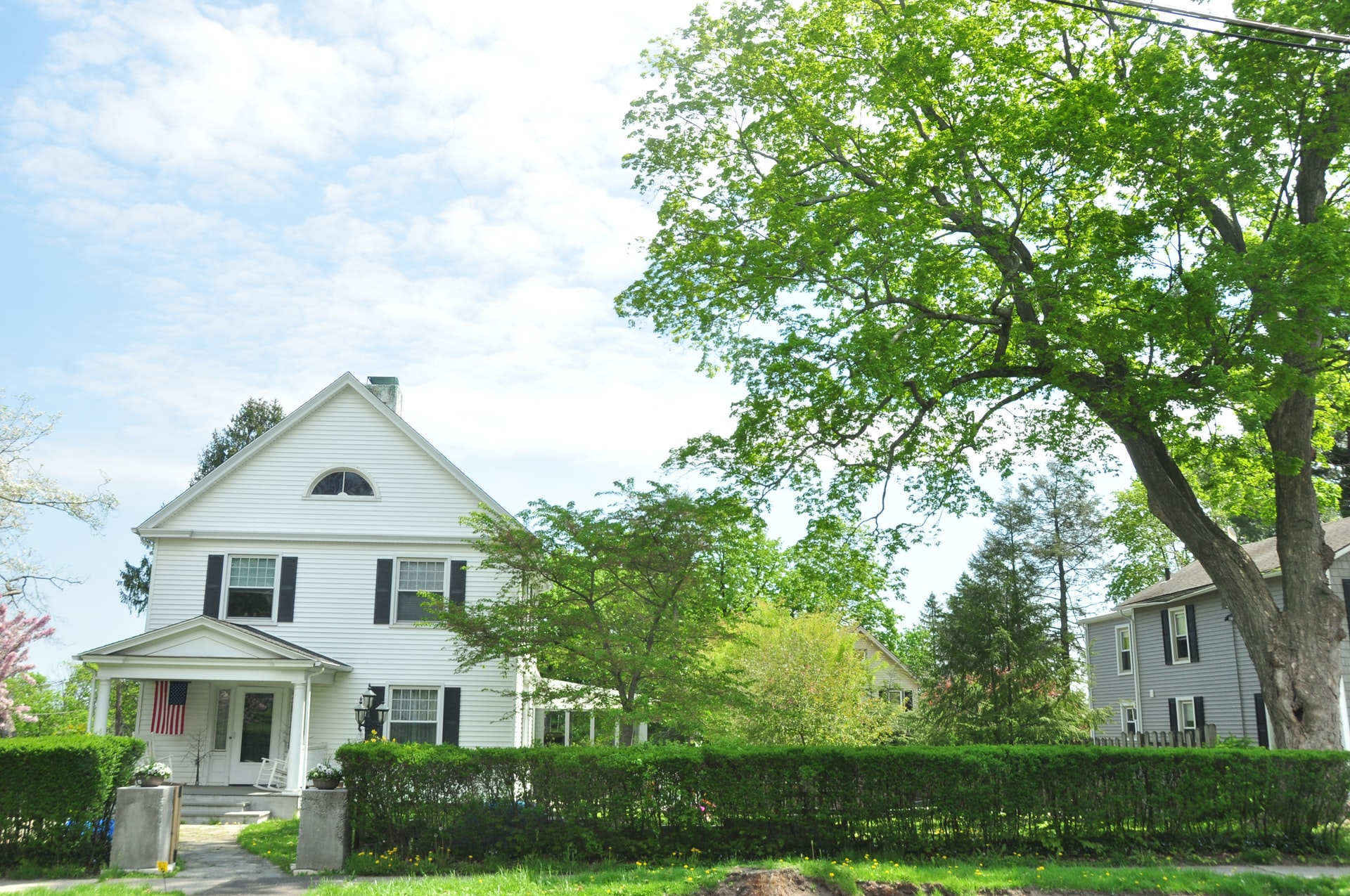 spring maintenance tips for homeowners