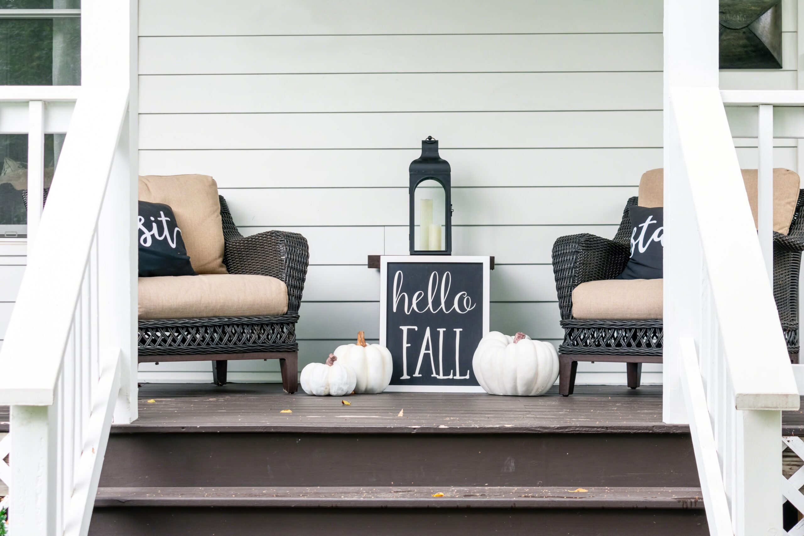 fall renovation trends for 2021