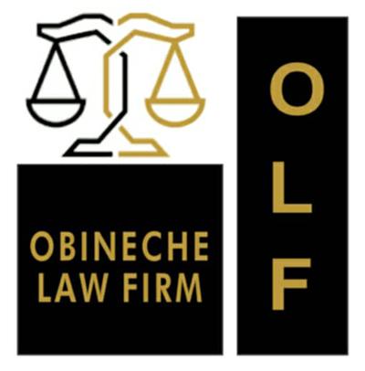 obineche law firm logo