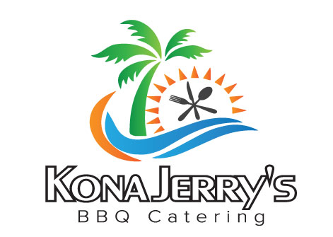 Kona Jerry's BBQ Catering