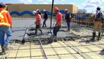 commercial concrete 3 tampa fl
