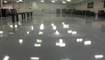 epoxy coatings
