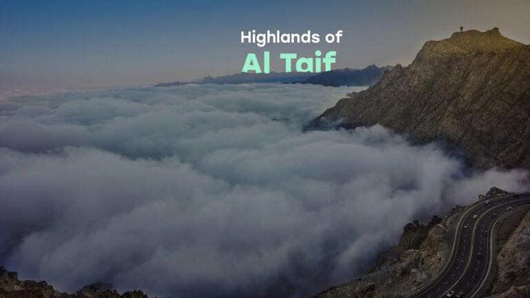 Taif-Highliands
