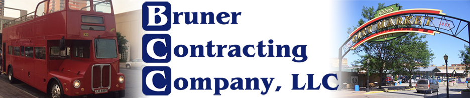 Bruner Contracting Company, LLC