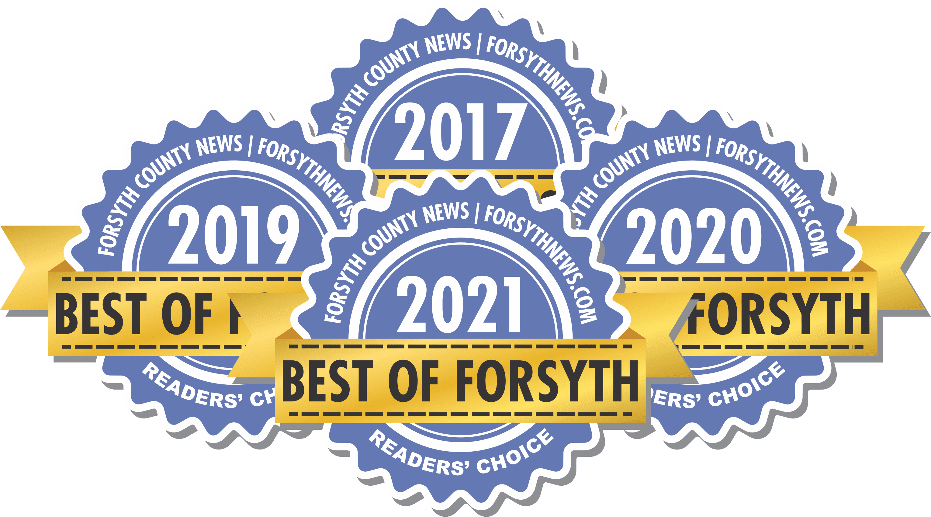 Best of Forsyth 4 Years