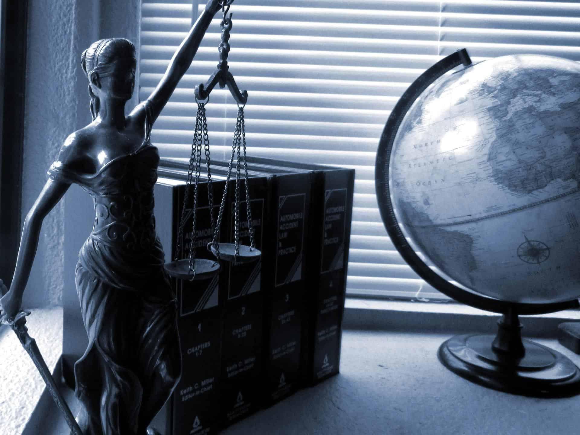 Law Office Objects