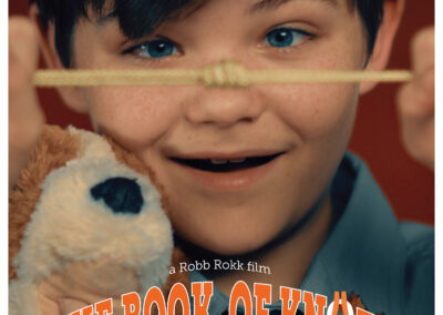 The Book of Knots – A DAI Short Film