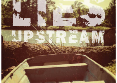 Truth Lies Upstream – a Short Film by Robb Rokk
