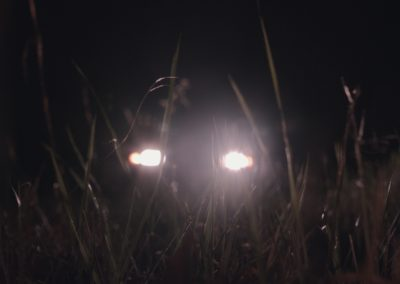 The Game - Jacob's Headlights