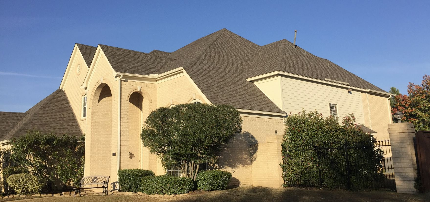 Top Rated Roofing