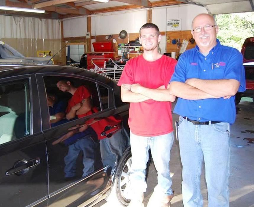 Nipper's Quality Auto Works, Inc.