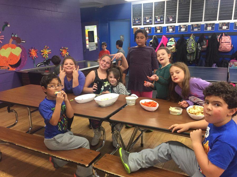 After School Program Hungry Healthy Kids Martha's Vineyard Boys & Girls Club