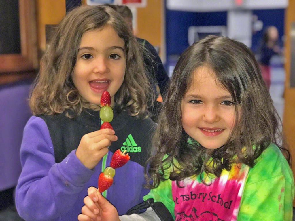 Martha's Vineyard Boys & Girls Club Healthy Happy Kids Program
