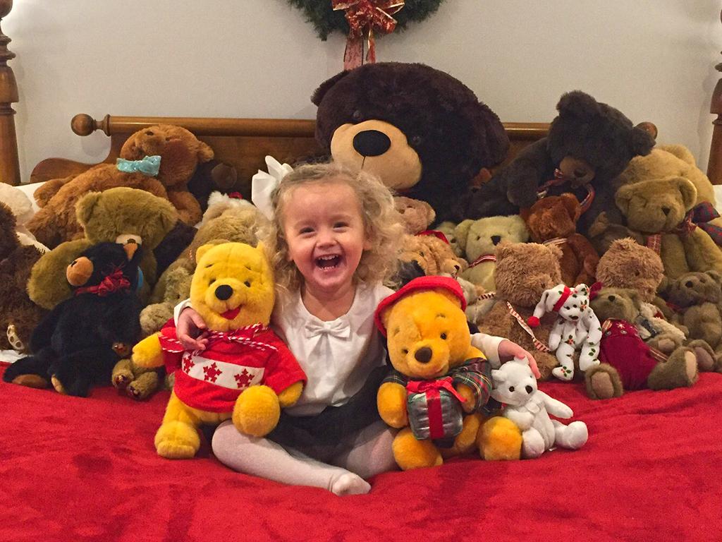 Martha's Vineyard Teddy Bear Suite Fundraiser
