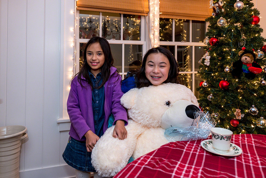 Donate Now To Support Healthy Happy Kids Childhood Hunger Program On Martha's Vineyard