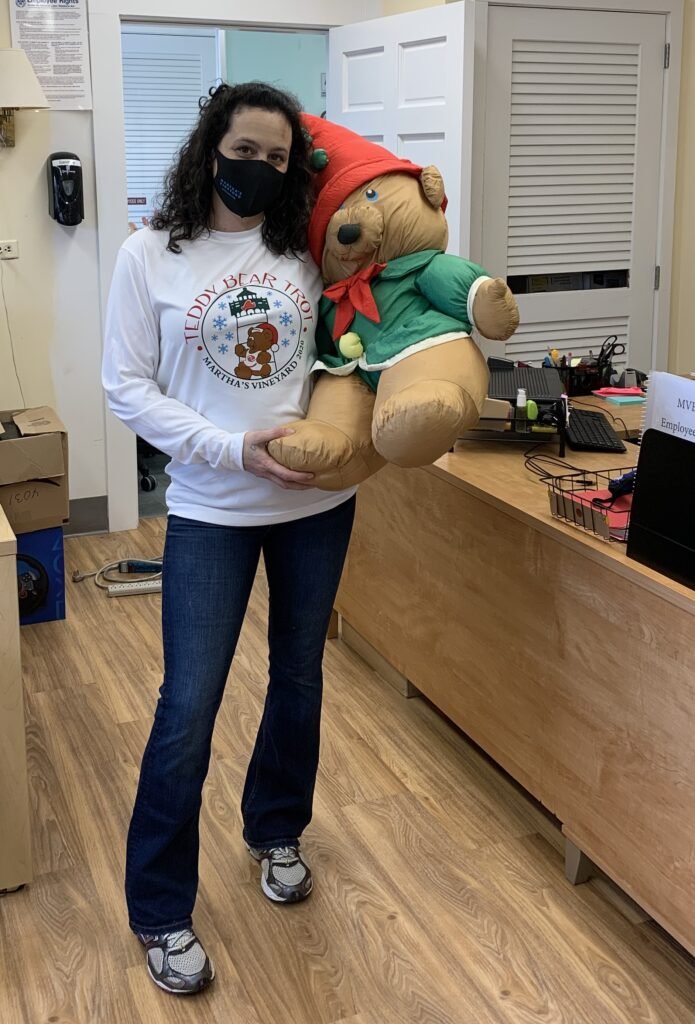 Register Now The Martha's Vineyard Teddy Bear Suite Fundraiser - 6th Annual Teddy Bear Trot