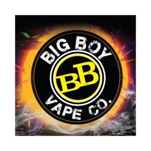 Big Boy Vape Co.
