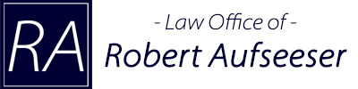 Law Office of Robert Aufseeser