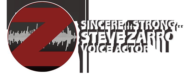 Professional Voice Actor, Studio Owner