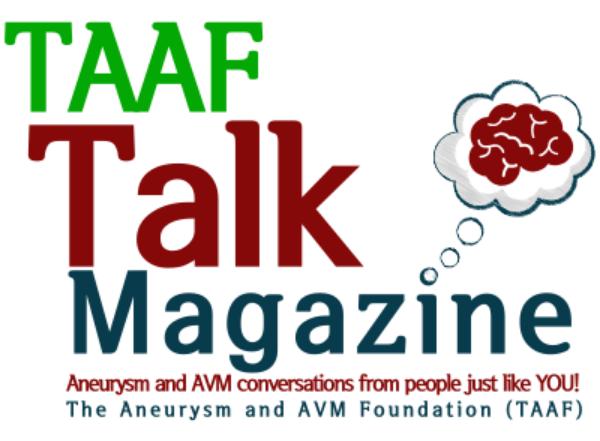 TAAF Talk