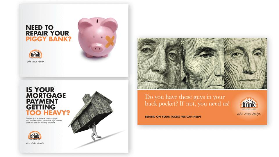 Brink Mortgages